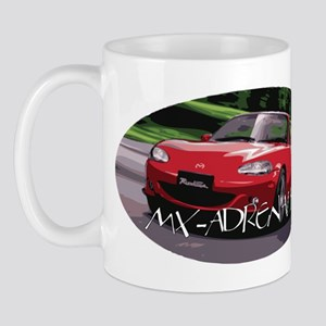 Miata Mug