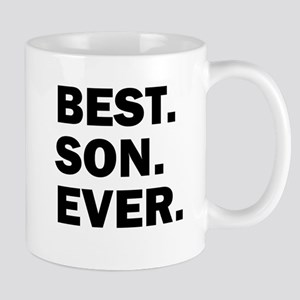 Best. Son. Ever. Mugs