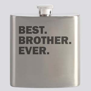 Best. Brother. Ever. Flask