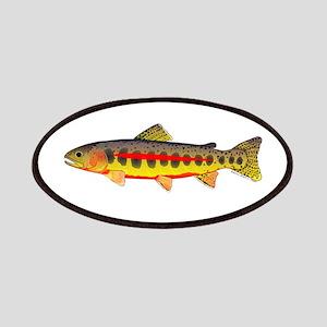 Golden Trout Patch