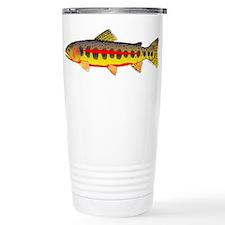 Golden Trout Travel Mug