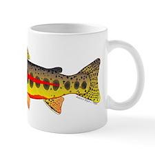 Golden Trout Mugs