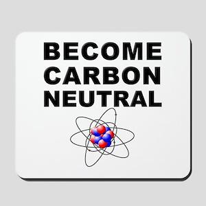 Carbon Neutral Mousepad