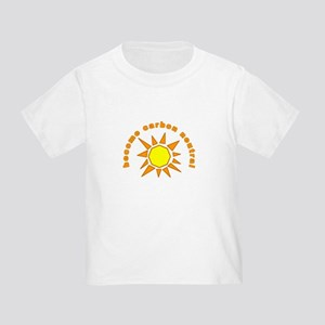 Carbon Neutral Toddler T-Shirt