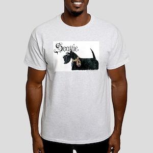Celtic Scottie Light T-Shirt
