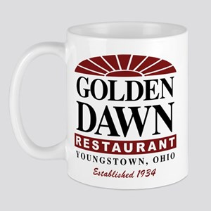 Golden Dawn Mug