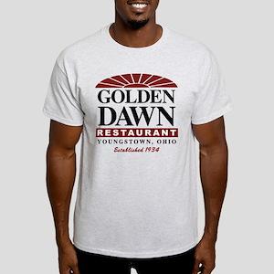 Golden Dawn Light T-Shirt