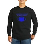 IHM FOOTBALL Long Sleeve T-Shirt