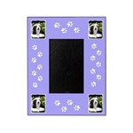 Bearded Collie (Painting) Picture Frame