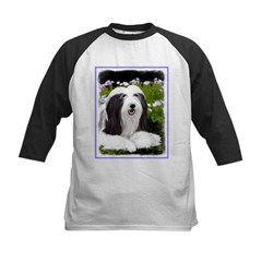 Bearded Collie (Painting) Tee