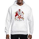 Benington Family Crest Hooded Sweatshirt