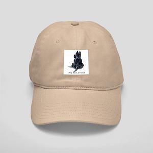 Scottish Terrier AKC Cap