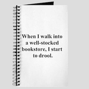 Drool Journal