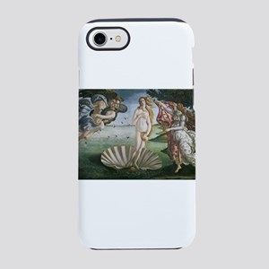 The Birth of Venus iPhone 7 Tough Case