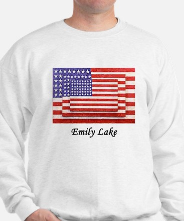 3 Flags Sweatshirt