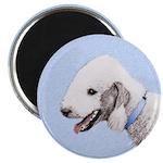 Bedlington Terrier Magnet