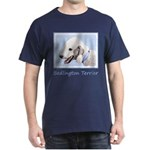 Bedlington Terrier Dark T-Shirt