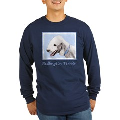 Bedlington Terrier T