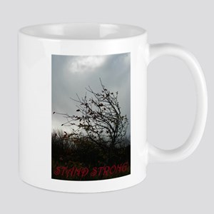 Stand Strong Mugs