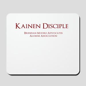 KainenDisciple Mousepad