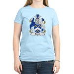 Beard Family Crest Women's Light T-Shirt