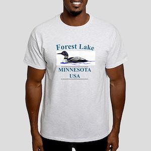 Loon Light T-Shirt