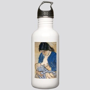 Motherhood Water Bottle