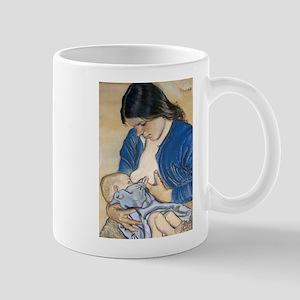 Motherhood Mugs