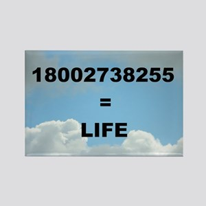 18002738255 = LIFE Magnets