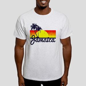 Jamaica Beach T-Shirt