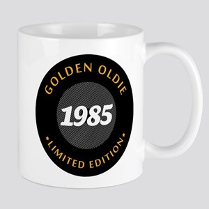 Birthday Born 1985 Limited Edition Mug