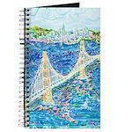 Golden Gate San Francisco Journal