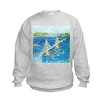 Golden Gate San Francisco Kids Sweatshirt
