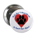 Touch Your Heart Button