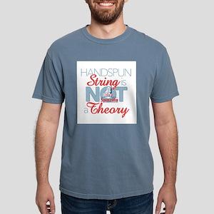 Handspun String is not a Theory T-Shirt