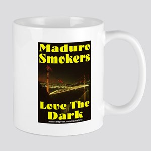 Maduro Smokers Cigar Mug