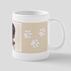 Bernese Mountain Dog 11 oz Ceramic Mug