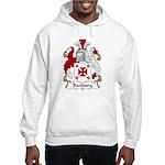 Banbury Family Crest Hooded Sweatshirt