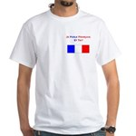 JeParle/White T-Shirt