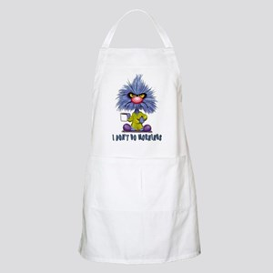 Zoink Morinings BBQ Apron