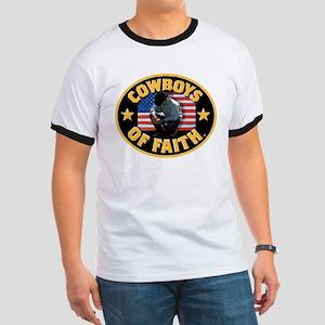 Cowboys Of Faith T-Shirt