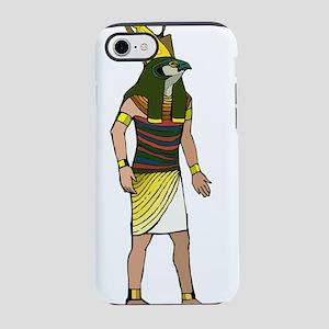 Horus in Colors iPhone 7 Tough Case