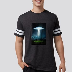 Tricycle Abduction T-Shirt