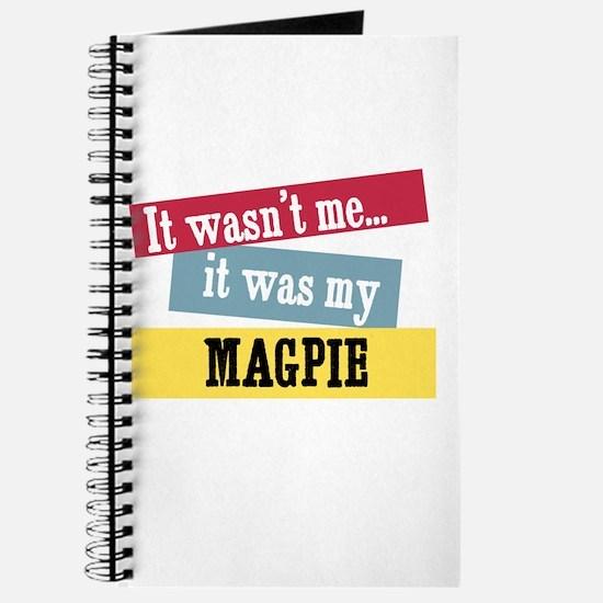Magpie Journal