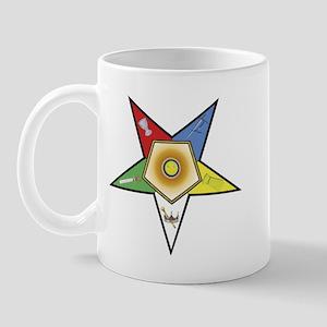 OES Associate Matron Mug