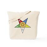 OES Associate Matron Tote Bag