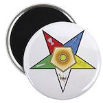 OES Associate Matron Magnet