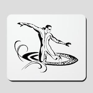 Boardhead Mousepad