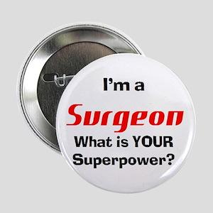 """surgeon 2.25"""" Button"""