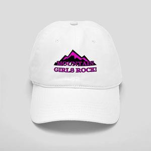 Mountain girls rock Cap